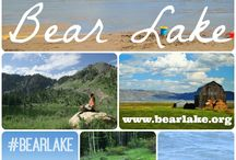 Bear Lake / by Bear Lake Valley CVB