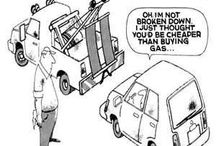 Towing / Tow Trucks