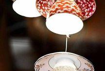 lampskerms
