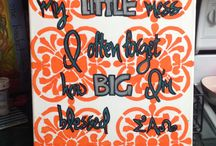 For my BIG / by Kelsey Leisure