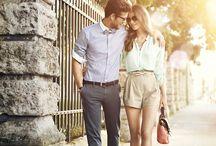 Photoshoot Clothing Ideas Spring/Summer