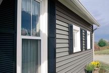 Prodigy Siding / 100% SATISFACTION GUARANTEED Tiltin Windows, Doors & More proudly serves the area from Green Bay through Madison to the Wisconsin-Illinois border. Visit us http://utiltin.com/