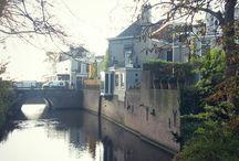 Hometown 's-Hertogenbosch