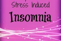 Insomnia cures / Looking for ways to sleep that don't involve prescriptions or alcohol