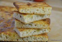 Flat Breads / Making Flat Breads