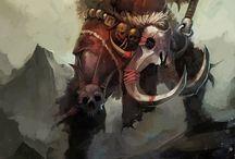 Trolls&Orcs