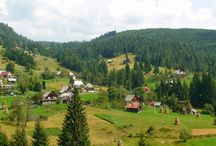 PEISAJE / Peisaje din Romania