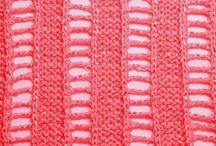 Patterns to knit
