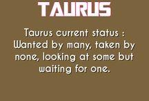 Taurus SÅÅÅÅ SANT