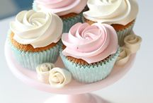 CUPCAKES / Cute and funny cupcakes