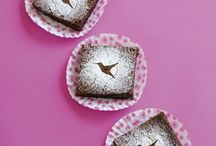 Brownies / by Victoria Rachitzky Hoch