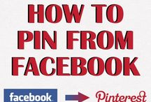 pinterest how to