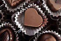 čokoláda - mňam / čokoláda - mňam