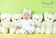 100days baby photography