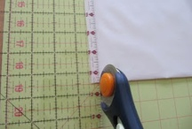 Sewing/quilting how-to tutorials