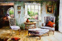 ART - Gleb GOLUBETSKY