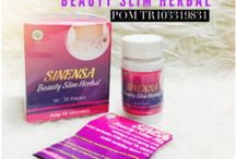 Sinensa Beauty Slim Herbal Pelangsing (Sinensa BSH)