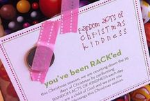Christmas Advent Ideas / by Michelle Houk Mitchell