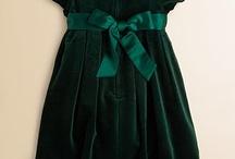Caitlyn's Christmas dress 2015