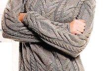 свитер ж.