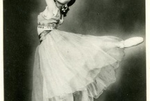 Dancing Beauty