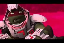 TMNT Full Episode