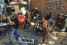 THE IDIOTS - SUB - INDONESIA / JUST SOME GUYS WHO LOVE TO MAKE SOME NOISES