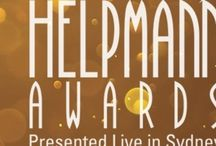 Helpmann Awards 2016 / The annual Helpmann Awards recognise distinguished artistic achievement and excellence in the many disciplines of Australia's vibrant live performance sectors, including musical theatre, contemporary music, comedy, cabaret, opera, classical music, theatre, dance and physical theatre.