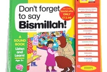 Toys for Muslim Kids