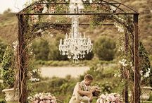 Wedding stuff / by Susan Blocker