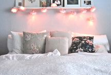 Home - girls rooms
