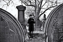 Cementaries