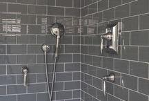 Home sweet home - bathroom