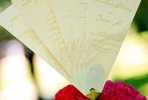 Wedding Invites & Decorations