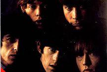 Rolling Stones / by Nolan Sholar