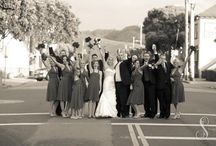 Bridal Party / by Shanti DuPrez Fine Portrait Photography