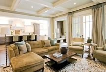 Great Room Inspiration