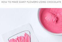 coko kvety