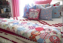 Quilts / by Warm Memories Quilting