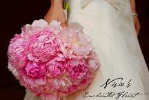 Nisie's Enchanted Florist / Design, Style, Creativity, Passion
