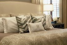 Dream Home (Master/Guest Room) / by Amber King
