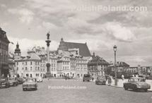 Warszawa 1956-1970