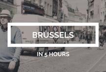 European travels / Travel around europe, discover European locations to visit