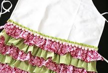Aprons / by Jana Holland