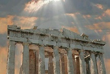 Destination: Greece