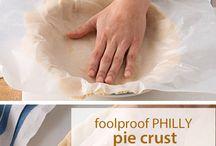 Baking/Pie Crust