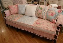 Slipcovers By Other Artist / Sweet Slipcovers