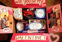 Valentines Day ideas to send to hunny