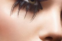 Inspiration: Lashes