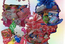 Produtos personalizados / cestas tematicas e festivas topo e caixa de bolo forminhas convites e lembrancinhas